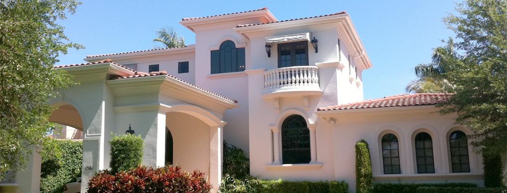 Casas en Coral Gables, Casas de Lujo en Miami: GohomeUSA.com